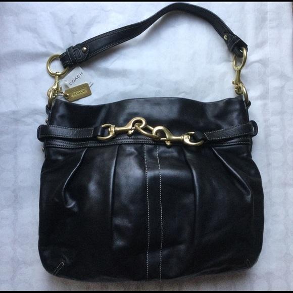 NWT Coach Hobo purse